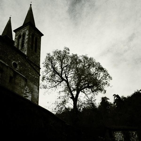 La Trinité chapel