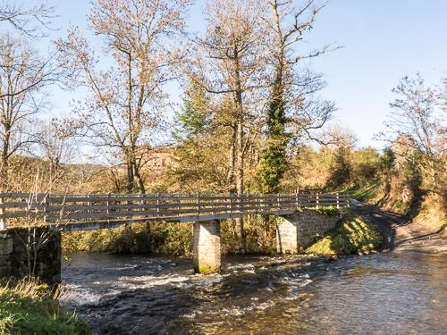 Domarget Bridge