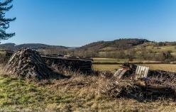senouire valley
